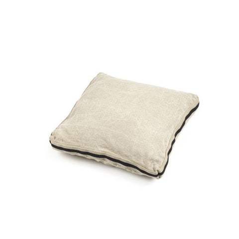 James Pillow (cushion) 50x50 Flax