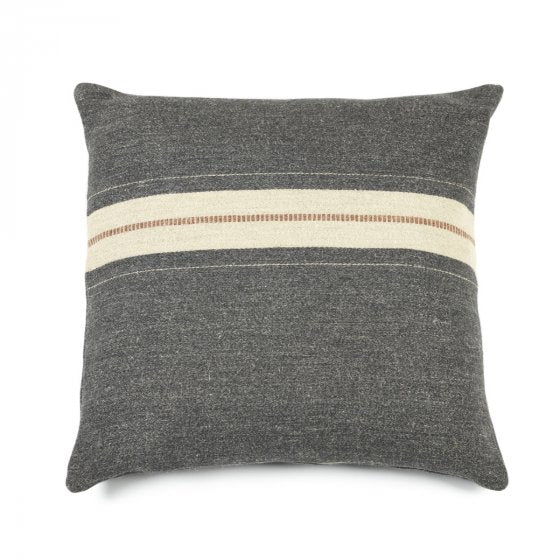Luc Pillow (cushion) Stripe 63x63