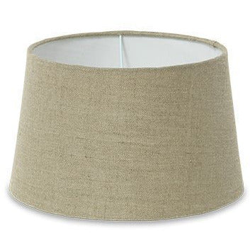 Dia Jute Lampshade - Natural - Medium