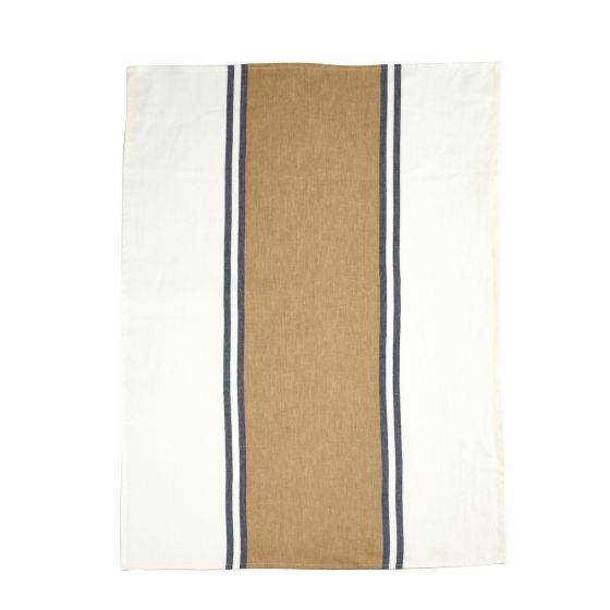 Norfolk Banks Guest Towel Stripe 60x80