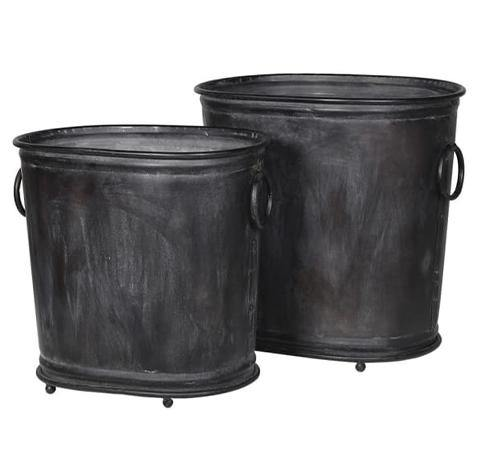 Bucket Planter Large