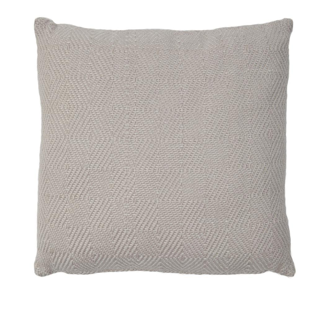 Lightweight Diamond Shell Cushion
