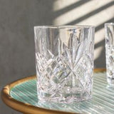 DUBLIN WHISKEY GLASS - SET OF 4