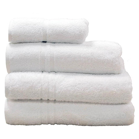 50x90/Hand Towel Deluxe White