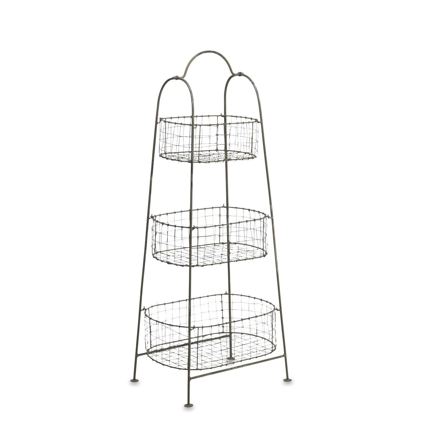 Beri Vegetable Rack