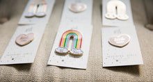 Load image into Gallery viewer, BE YOU - Rainbow Pin