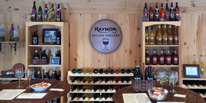 Visit our tasting room. Click to view hours.