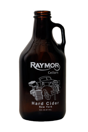 Barrel Hard Cider