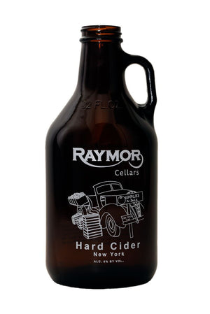 Hard Apple Cider - Black Berry