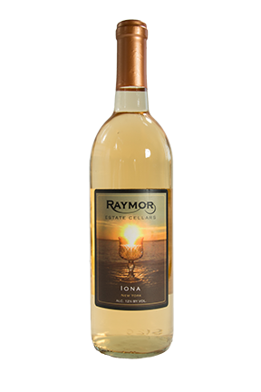 This white wine presents a frailty tropical nose with an edge of pineapple, finishing with a taste of honeyed pear. Best served chilled with a fruit salad, chicken caesar salad and mild cheeses.  Semi-Sweet/R.S. 1.1% .  Price is $11.99.