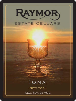 Iona White Wine