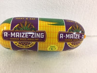 A-Maize-Zing (Cooked White Mielie Pap) 500 gm
