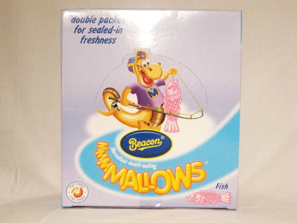 Beacon Mallow 10's Prepacked 150gm