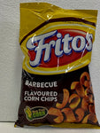 Fritos Corn Chips 120 gm