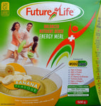 Future Life Energy Cereal 450gm