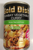 Gold Dish Mixed Vegetables 410gm
