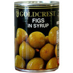 Gold Krest Figs in Syrup 410gm