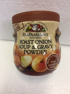 Ina Paarman Roast Onion Soup/Gravy Powder 150gm