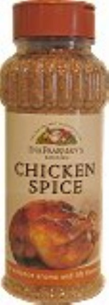 Ina Paarman Spice 200 ml