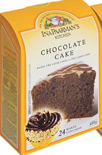 Ina Paarman Cake Mix 600 gm
