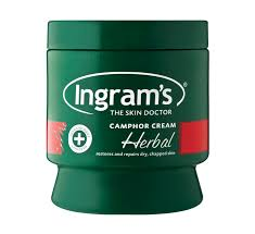 Ingrams Cream