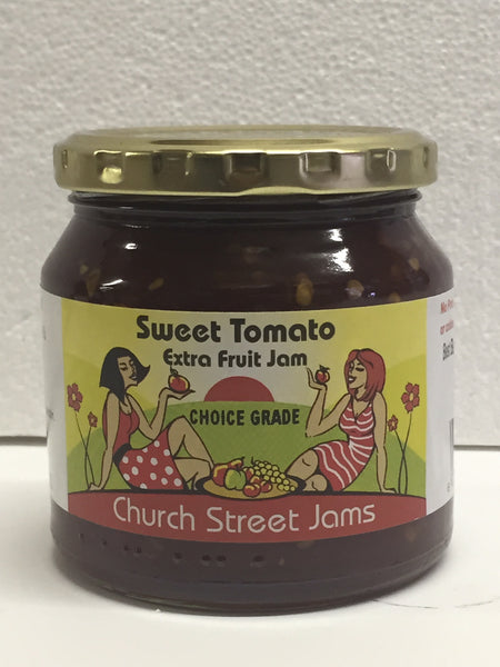 Church Street (Kerk Straat) Jam 340gm