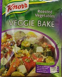 Knorr Vegetable Bake 43gm