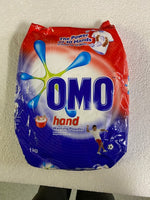 Omo Laundry Washing Powder 1kg