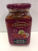 Pakco Atchar/Pickles 385 gm