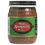 Pecks Anchovette Spread 125gm
