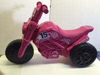 Toy Scooter (Plastic) - Please call for availability and shipping costs