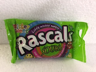 Mister Sweet Rascals 50 gm