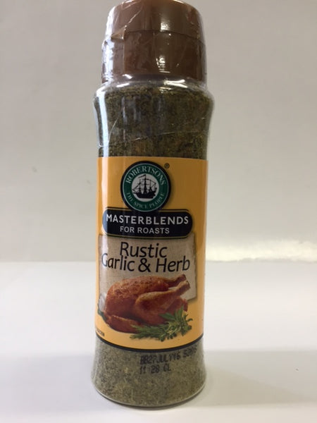 Robertsons Masterblend Seasoning 200ml