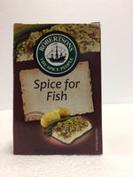 Robertsons Spice for Fish Refill 80gm