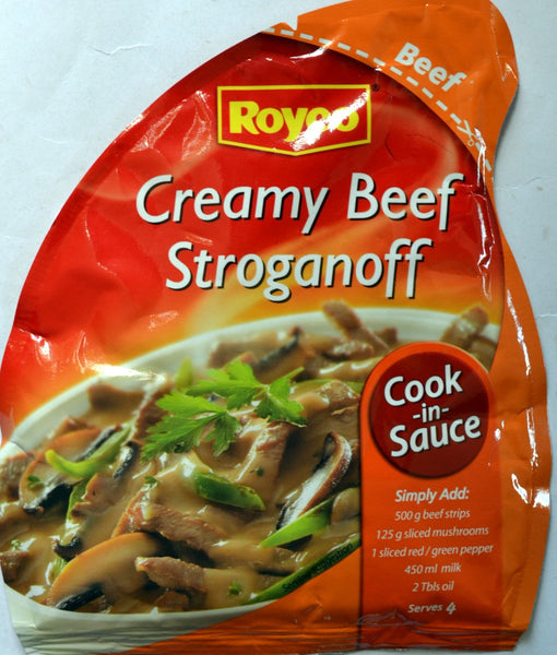 Royco Cook-In-Sauce (Dry) 46gm