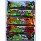 Safari Fruit Bars 8 x 33gm