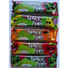 Safari Fruit Bars 8 x 33gm (best before May 31, 2021)