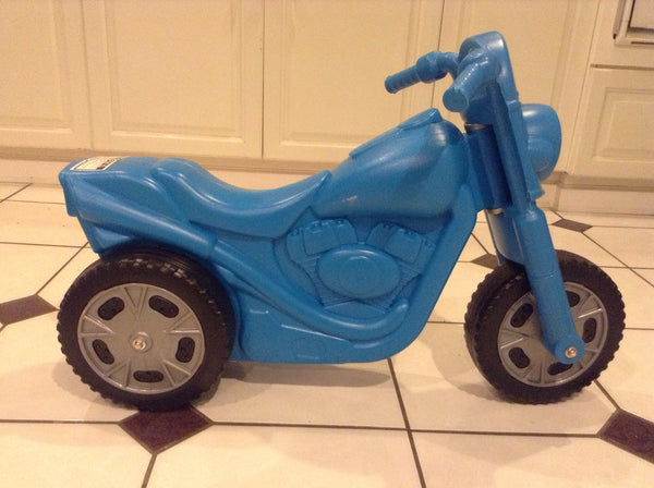 Toy Scooter (Plastic)