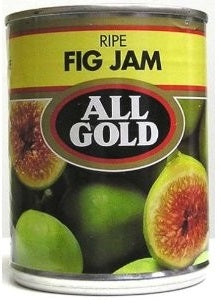All Gold Jam 450gm