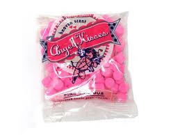 Mister Sweet Angel Kisses Pink Cachous Candy