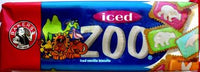 Bakers Iced Zoo 150gm