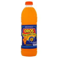 Brookes Oros Concentrated Drink
