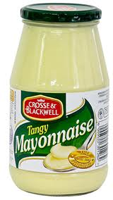 C & B Tangy Mayonaisse 750 gm