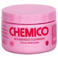 Chemico Pink Paste (Household Cleaner) 500gm