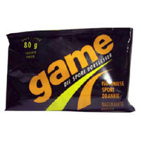 Game Powdered Sports Drink 80gm (Sachet)