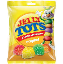 Jelly Tots 41gm