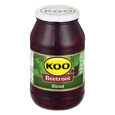 Koo Beetroot 780gm