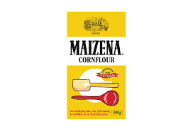 Maizena Corn Starch 500gm (Gluten Free)