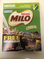 Nestle Milo Cereal 450 gm
