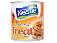 Nestle Caramel Treat Topping 350 gm